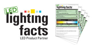 Lighting Facts