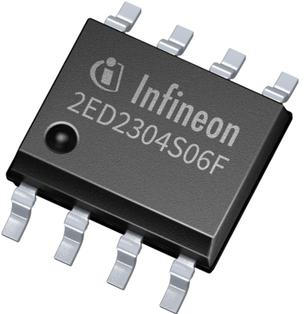 driver led Infineon Technologies