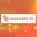 Addit Expo 3D выставка 2019