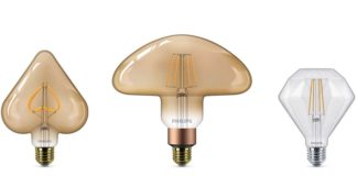 Philips bulbs led signify